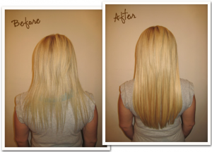 Great Lengths Best Hair Extensions in Chicago