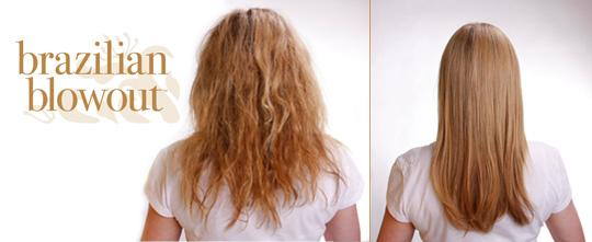 Brazilian Blowout - Alter Ego Hair Design