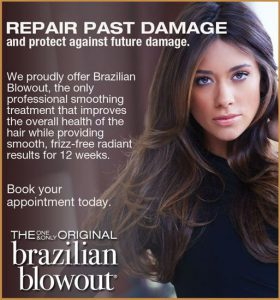 Brazilian Blowout Elmhurst